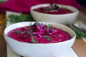 Pickled Borscht